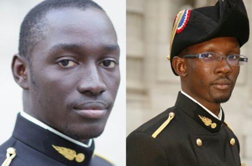 Article : Sénégalais formés à Polytechnique Paris : que sont-ils devenus (1)