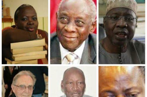 Article : Afrique : apprendre de nos héros, vivre le présent et célébrer nos vivants !