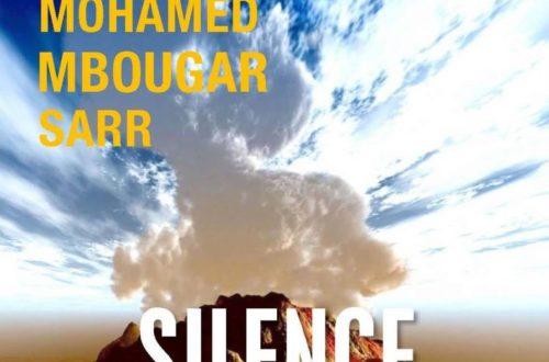 Article : Sur «Terre Ceinte» du Sénégalais Mbougar Sarr