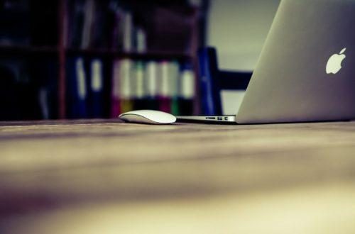 Article : Comment j'ai abandonné mon blog …!